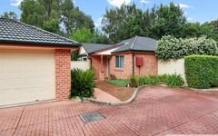 2/11 Brooker Avenue, Oatlands NSW