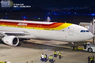 A333Iberia-11