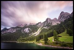 Vorderer Gosausee (15-85) Tags: landscape austria scenery gosau salzkammergut gosausee vorderergosausee austrainalps gasthofgosausee