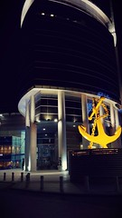 armada at night (nsnx) Tags: night armada anchor