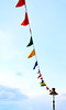 Photo of Colourful Flags