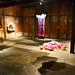 「SILK IMPACT 桐生」寺村サチコ展示風景/「SILK IMPACT KIRYU」Sachiko Teramura's art works