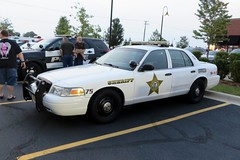 IL - Kane Conty Sheriff's Office (Inventorchris) Tags: show public car office illinois district north police safety il aurora vehicle law enforcement sheriff kane squad emergency protection department township chicagoland mangement sheriffs conty distrcit