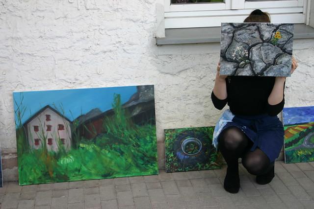 Reshetnikova, Yulia