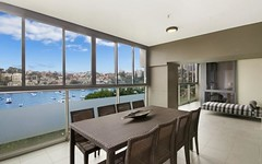 202/8 Glen Street, Milsons Point NSW