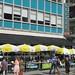 Coffee Shop Bar - Sidewalk Restaurant Union Square Park NYC 6340