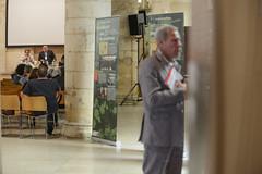 Conférences Journée Jaures -  UE PS 2014 (Parti socialiste) Tags: catherinetrautmann larochelle universitésdups2014 alainbergounioux emericbréhier
