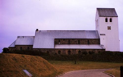 """145DK Vestervig Kirke • <a style=""""font-size:0.8em;"""" href=""""http://www.flickr.com/photos/69570948@N04/14898835018/"""" target=""""_blank"""">View on Flickr</a>"""