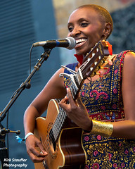 Naomi Wachira @ Bumbershoot 2014 (Kirk Stauffer) Tags: show seattle lighting light musician music usa festival us washington concert nikon tour singing song live space stage gig performing band august event wash needle sing naomi singer vocalist wa spaceneedle perform vocals kirk bumbershoot seattlecenter entertaining stauffer singersongwriter 2014 d4 naomiwachira wachira kirkstauffer