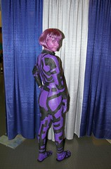 SDCC 2007 0614 (Photography by J Krolak) Tags: costume cosplay masquerade comiccon sdcc cortana sandiegocomiccon sandiegocomiccon2007 sdcc2007