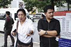 20140831-Phayow and Neng-5 (Sora_Wong69) Tags: thailand bangkok victim protest politic coupdetat aprilmay2010 crackeddown