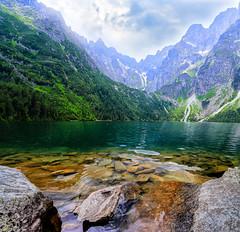 One Last Shot (Photography Revamp) Tags: beautiful landscape nikon flickr poland tatra morskieoko nikond3200 d600 d610 tatrzańskiparknarodowy tatranationalpark tokina1116 nikond7100 nikond5200