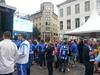 KAA Ghent Event (Yoav Lerman) Tags: football ghent lerman כדורגל גנט לרמן