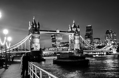then and now project (Andrew Theodoropoulos) Tags: city bridge blackandwhite london tower love architecture night buildings freedom nikon shots fineart steps bridges couples sigma style shade then now contemplation d800 coolblack tripodphotography andrewtheodoropoulos mashwindowcom