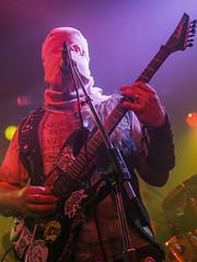 Ghoul (Josh Joyce) Tags: metal concert review thrash ghoul doubledoor digestor splatterthrash lastfm:event=3895324