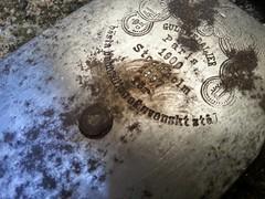 EA Berg plane cutter_1897-1906_threetail__070900 (Finnberg68) Tags: berg swedish pre co spelling anton erik af 1906 ea fr eskilstuna reform logotype stl bergs mfg bsta svenskt behandling aktiebolag fabriks threetail