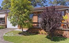 Villa 8/35-37 Tramway Street, West Ryde NSW