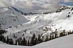 More Stellar Views (jpmckenna - Tenquille Lake Up Next) Tags: winter mountains snowshoe cascades snowshoeing mtbakernationalrecreationarea