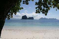 Koh Hai / Koh Ngai (Alenius) Tags: ocean beach thailand island asia paradise resort secluded