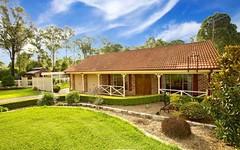 1 Evans Road, Wilberforce NSW