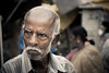 Stupid people with Cameras... Mind voice (Palani S) Tags: street old people canon evening photowalk chennai tamil tamilnadu canon400d sowcarpet