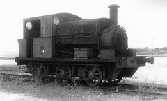 TOTTERNHOE LIME MANNING WARDLE (Xdriver2) Tags: stone portland industrial rugby cement and lime buzzard railways leighton manning wardle southam totternhoe
