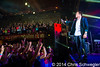 Jesse McCartney @ In Technicolor Tour, Saint Andrews Hall, Detroit, MI - 08-21-14
