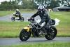 Retour au paddock pour la Kawasaki-Martin