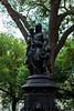 Caregiver (grim0925) Tags: park nyc statue unionsquare