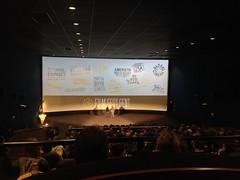 Film Fest 2013 - On Scene