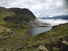 03D Refugio de Ayous por Astun 06 - Lago Gentau (mongider) Tags: jaca pirineos ayous gentau astn likabik mongider refugiodeayous