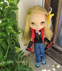 Blythe a Day August - Day 27