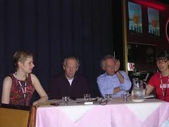 Midnight Sun Film Festival 2005 - Dardennes 1