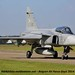 HUNAF JAS 39 Gripen 38 taxing