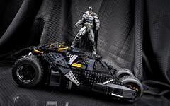 Lego Tumbler 76023 (alex2k5) Tags: lego batman joker dccomics legobatman 76023 dccomicssuperheroes darkknighttrilogy