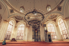 Turkish Mosque, Antalya (CapturedWandering.com) Tags: turkey prayer mosque antalya