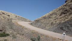 OnTheWay9412 (wiktor.czerwinski) Tags: road tree tropic namibia wiktor capricorn 2014 unpaved czerwinski cuiver