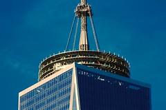 Lower Manhattan 9 (The Whistling Monkey) Tags: nyc newyorkcity architecture canon buildings lowermanhattan allrightsreserved canoneos7d photobyterrymurphy photobythewhistlingmonkey