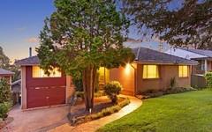 40 Buckingham Road, Baulkham Hills NSW