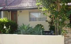 7 Edward Street, Marrickville NSW