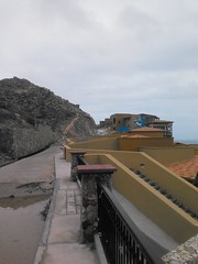 Side view of the villas (Mozart's Ghost) Tags: vacation storm mexico hurricane damage bajacalifornia cyclone pacificcoast loscabos odile fiestaamericana emergencymanagement