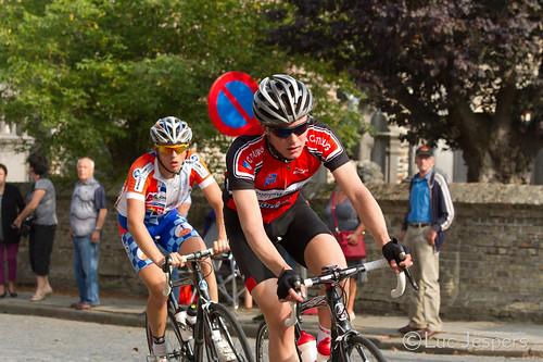 UCI MJ 2.1 Koksijde 143