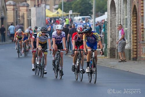 UCI MJ 2.1 Koksijde 159