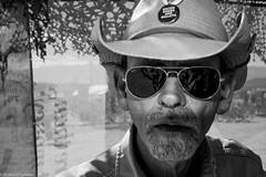 20140826-BRC_2014-45 (level twenty three) Tags: blue blackandwhite bw art portraits fire desert nevada playa burningman blackrockcity brc blackrock burningman2014 burningmanbw