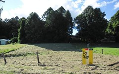 Lot 66 Tolmie Street, Bunya Mountains QLD