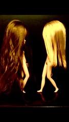 ISO RBL scalp. Blonde or brown. No bangs. No cuts. No TBL
