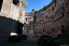 """Mausoleo di Augusto • <a style=""""font-size:0.8em;"""" href=""""http://www.flickr.com/photos/89679026@N00/15228730595/"""" target=""""_blank"""">View on Flickr</a>"""