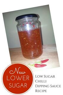 Low sugar Chili Sauce (1)