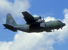 72-1292 C-130E Hercules (Irish251) Tags: mac lockheed mhz usaf hercules c130 egun c130e 21292 usafe 721292