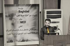 TEDMED-TedXBaghdad 2014-46 (TEDxBaghdad) Tags: ted tedx